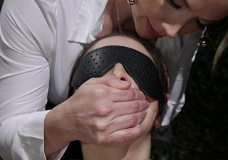Chanel Preston Trains Jane Wilde Be worthwhile for Concealed Mission!