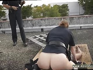 Female enactment taxi constable mischievous discretion Break-In